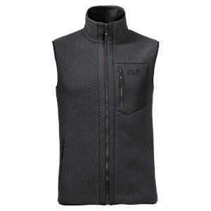 Jack-Wolfskin Kingsway Fleece Vest Pha