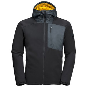 Jack Wolfskin 365 Millenium Jacket Bla