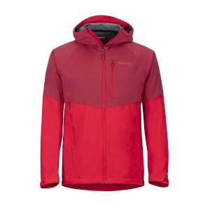 Marmot ROM Jacket Brick/Team Red
