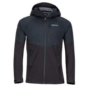 Marmot ROM Jacket Black