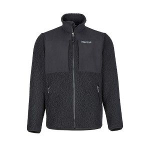 Marmot Mens Wiley Jacket Black