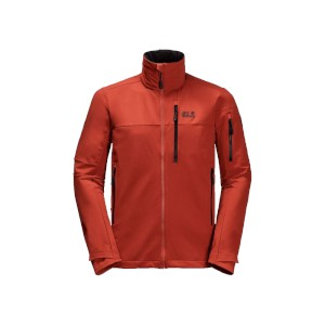 Jack-Wolfskin Edward Peak Jacket Mexic