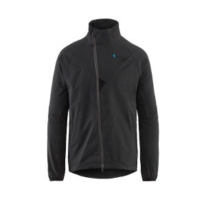 Klattermusen Vanadis Zip Jacket Dark G