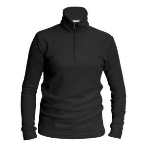Manbi Women's Microfleece Black