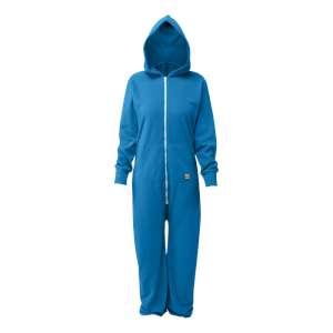 Manbi Chalet Suits Electric Blue