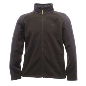 Regatta Hedman Fleece Jacket Bayleaf/A