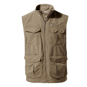 Craghopper Nosilife Adventure Gilet II