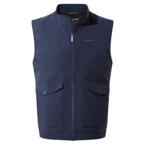Craghoppers NosiLife Varese Vest Blue
