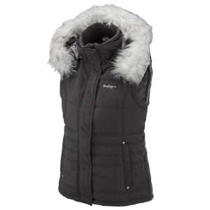 Craghoppers Women's Housley Gilet Blac