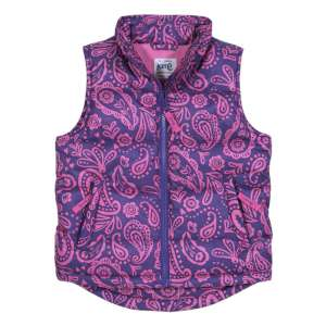 Kite Kids Nimbus Gilet Purple/Pink