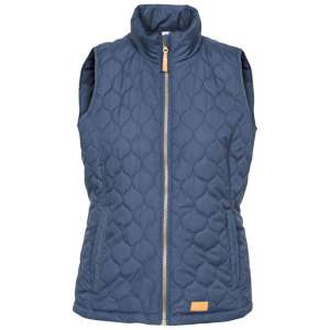 Trespass Womens Companion Gilet Navy