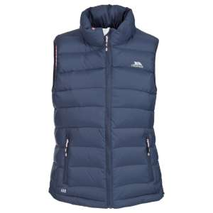 Trespass Womens Corrina Down Gilet Air
