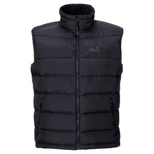 Jack Wolfskin Lhotse Down Vest Black