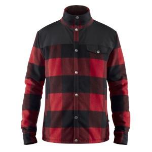 FjallRaven Canada Wool Padded Jacket R