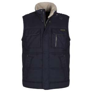 Craghoppers Faceby Vest Dark Navy