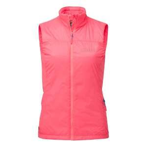 OMM Womens Rosa Vest Pink