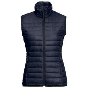 Jack-Wolfskin Womens JWP Vest Night Bl
