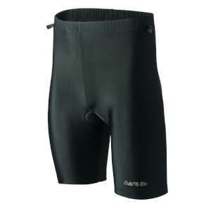 Dare2b Override InterActive Short Blac