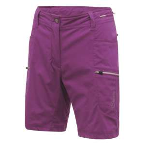 Dare2b Womens Surmount Short P Purple