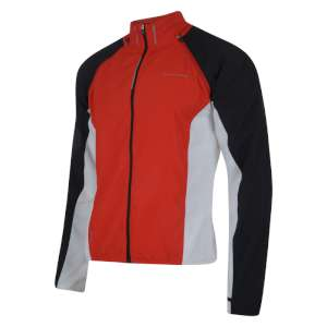 Dare2b Enshroud 2-in-1 Windshell Fiery
