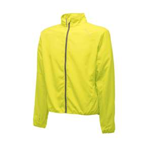 Dare2b Fired Up Windshell Fluro Yellow