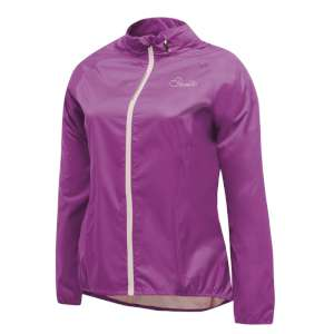 Dare2b W Evident II Jacket P Purple