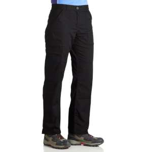 Regatta Women's Action Trousers Black