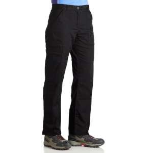 Regatta Women's Action Trousers Black