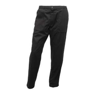 Regatta Lined Action Trouser Black