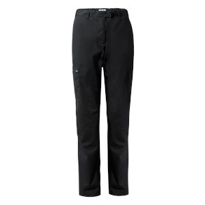 Craghoppers W Kiwi II Trousers Black