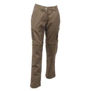 Regatta Women's Catla Zip-Off Trouser