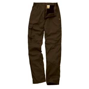 Basecamp Lined Trouser Cigar