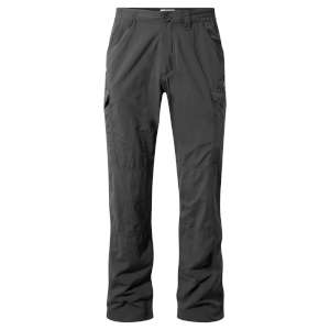 Craghoppers NosiLife Cargo Trousers Bl