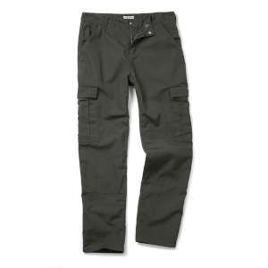 Craghoppers Mallory Trousers Dark Khak