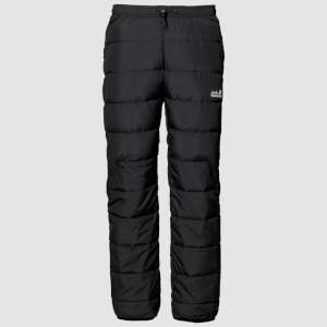 Jack Wolfskin Atmosphere Down Pants Bl