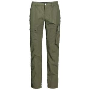 Jack Wolfskin Lakeside Pants Woodland