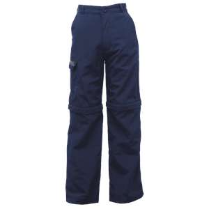 Regatta Boys Warlock Zip Off Trouser N