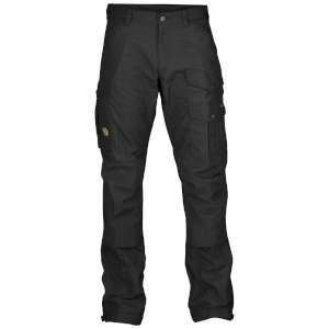FjallRaven Vidda Pro Trousers Black/Bl
