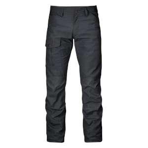 FjallRaven Nills Trousers Dark Grey