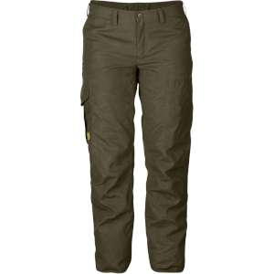 FjallRaven Womens Karla Winter Trouser