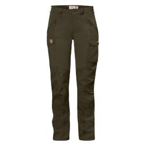 FjallRaven Womens Nikka Curved Trouser
