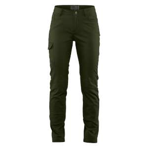 FjallRaven Womens Greenland Stretch Tr