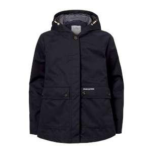 Craghoppers Girls Faraway Jacket Soft