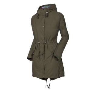 Target Dry W Emily 3/4 Length Coat Wil