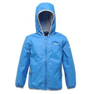 Regatta Kids Lever Jacket Oxford Blue