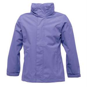 Regatta Kids Greenhill Jacket Soft Pur