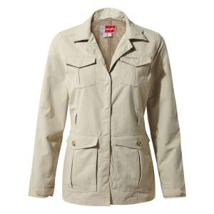 Craghoppers Womens NosiLife Lucca Jack