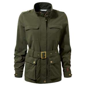 Craghoppers Womens NosiLife Safari Jac