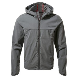 Craghoppers NosiLife Vitor Jacket Dark