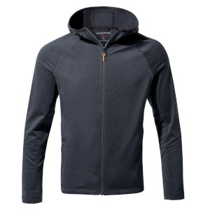 Regatta Mens All Peaks WP Jacket Black